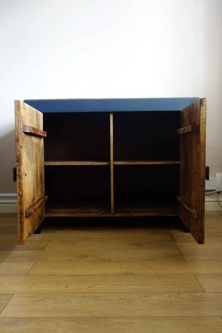 Sideboard - Front open