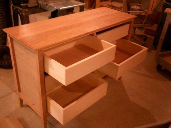 Homemade Dresser Plans Wooden PDF Easy Woodworking Ideas