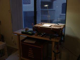 Original Light Set-up