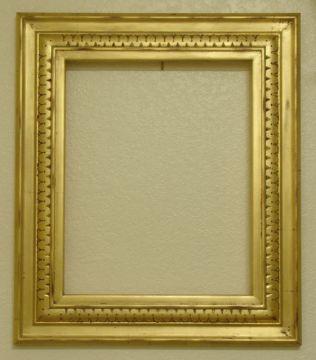 "Waterleaf Frame 16""x20"""