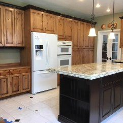Kitchen Cabinets Refinishing Table Rugs Cabinet Service Woodworks Refurbishing Utah