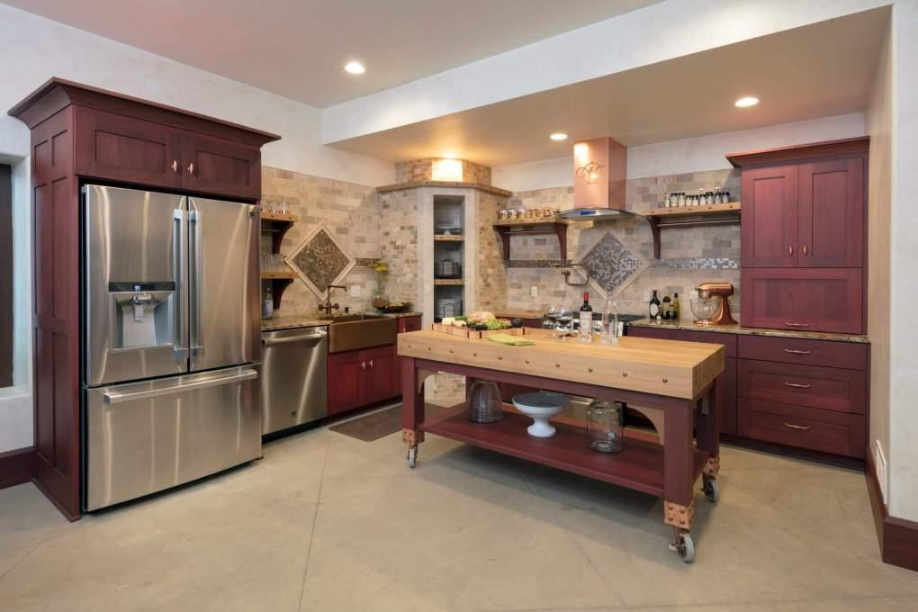 kitchen cabinet renewal