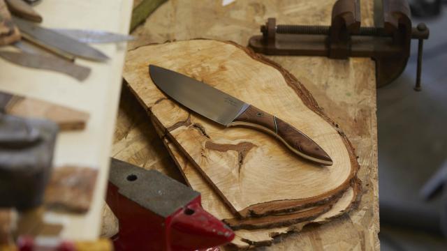 atelier fabriquer son couteau portail