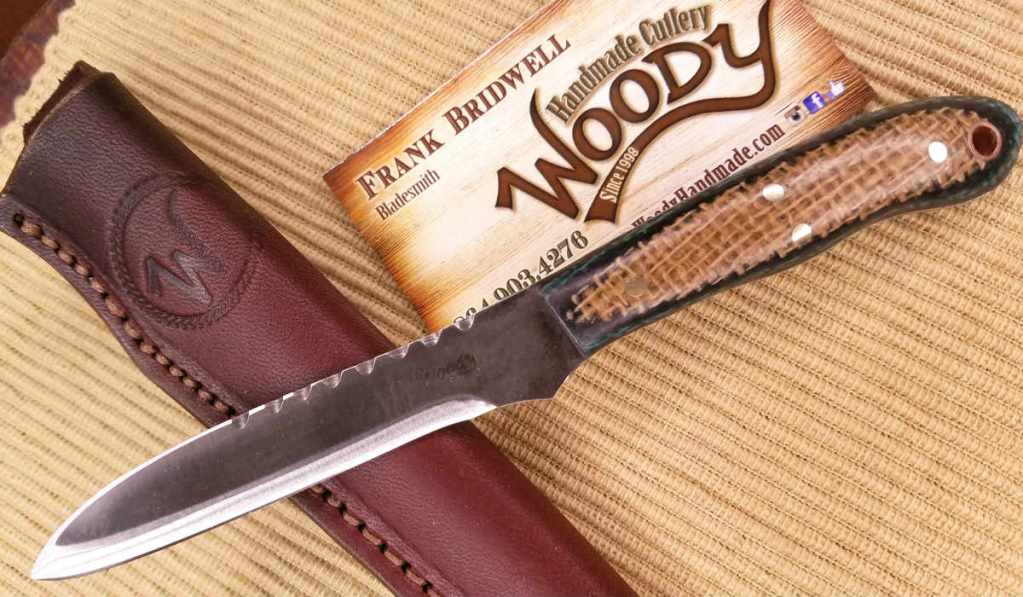 Gent's Personal Carry Knife – 04292018