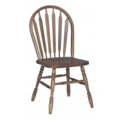 Oak Windsor Chairs Beach Chair With Wheels And Canopy Side Wood You Furniture Jacksonville Fl