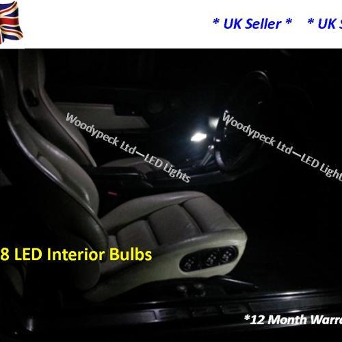 Internal LED Bulbs