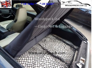 928 Custom Made Cargo Net 4