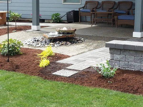 landscaping portfolio highlights