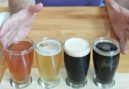 beer plank