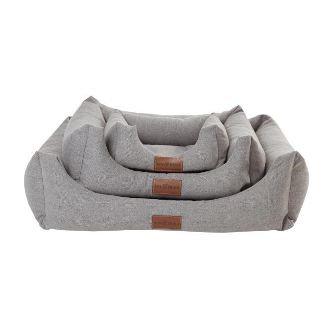 Handmade Lounger Dog Bed