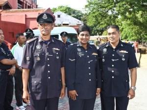 Melaka Police