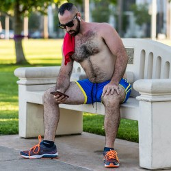 Men's Athletic & Lounge Shorts