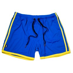 Freeball Mesh™ Gym Shorts