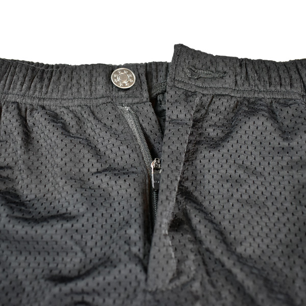 Freeball Mesh Performance Shorts Strikers  WOOF Clothing