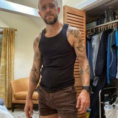 Commando Corduroy Shorts