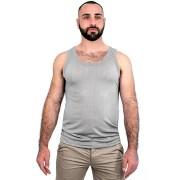 Weightless Mesh™ Tank Top (Silver)
