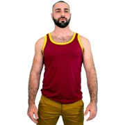 WOOF Weightless Mesh Tank Top