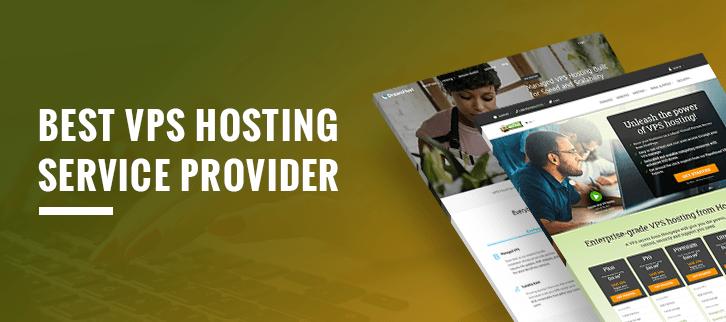 The 10 Best Vps Hosting Service Provider  Woofresh