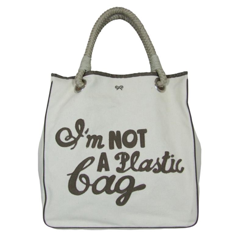 Woof Woofington: A Plastic Bag-Free World?