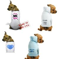 25% Off T-Shirts and Hoodies for Dogs at Cafe Press ...