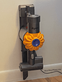 Deal + Review: Dyson V6 Top Dog Handheld Cordless Vacuum ...