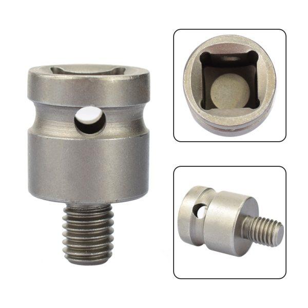 Reduced Shank HSS Drill Bit Woodworking Hole Drilling Cutter 14mm Shank HSS Twist Drill Bit 14/16/18/20/22/25mm