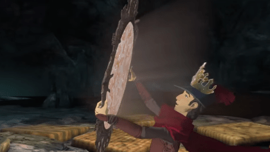 Photo of King's Quest – Releasing soon