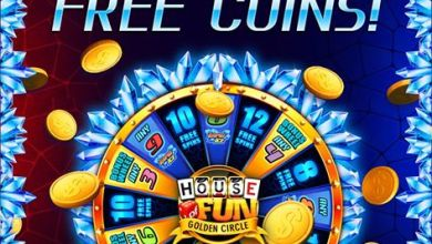 Photo of House of Fun 25 Free Spins – 26th Feb
