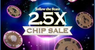 Double Down Get 200,000 fFREE chips