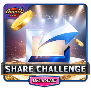 quick hit slots share challenges