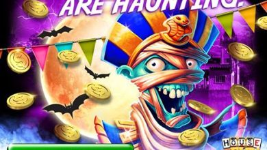 Photo of House of Fun – Slot Machines – Free Coins 3 – 23rd Oct 2018