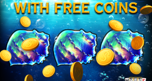 house of fun shelebrate with free coins