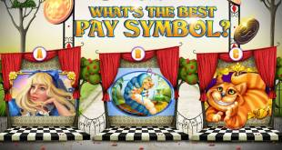 Jackpot Party highest paying symbol Casino