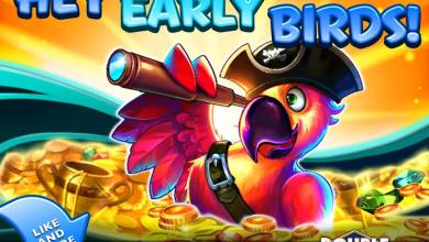 Photo of Double Down Casino – Get 200,000 Free Chips Coins – 31st Jan