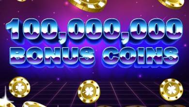 Photo of Hot Vegas Slots FREE BONUS COINS – 7th Feb