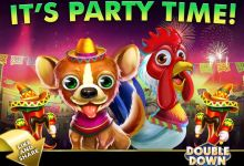 Photo of DoubleDown Casino – Free Chips 225,000 | DoubleDown Casino