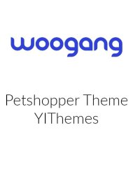 PETSHOPPER - Yith WordPress Theme