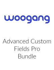 Advanced Custom Fields Pro Bundle