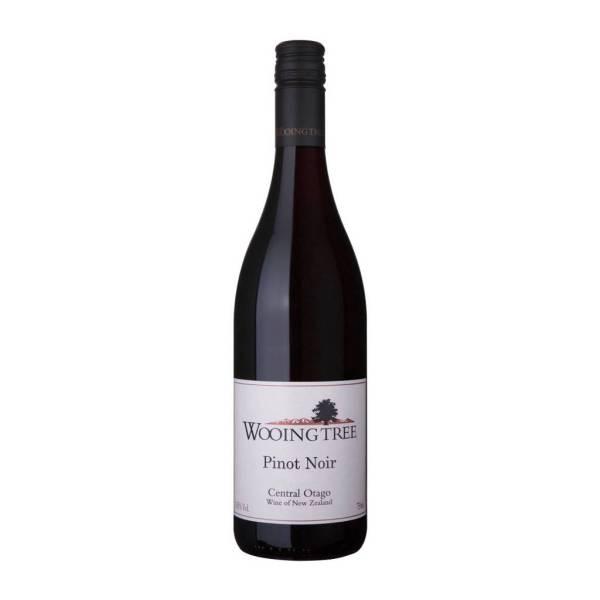 2017 Wooing Tree Pinot Noir
