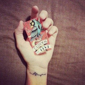 tattoo moi