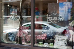Dublin bay - Rose City Yarn Crawl
