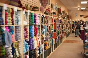 For Yarn's Sake - Rose City Yarn Crawl-2