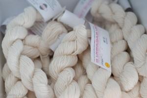 Little Lam and Ewe - abracadabra yarn