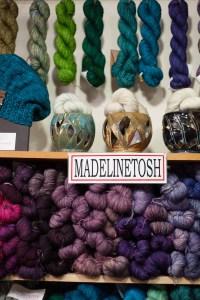 Rose city Yarn Crawl - Northwest wools-3
