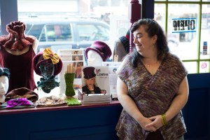 Yarntastic - Rose City Yarn Crawl-3