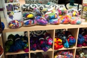 Yarntastic - Rose City Yarn Crawl-4