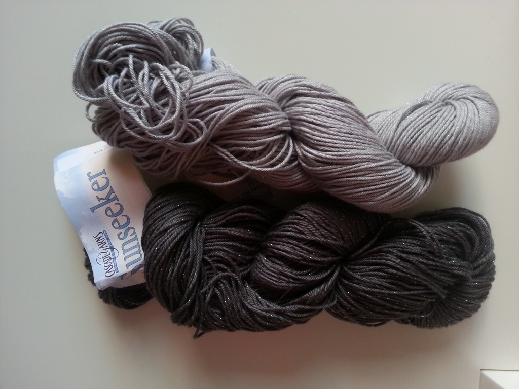 Cascade Yarn Sunseeker