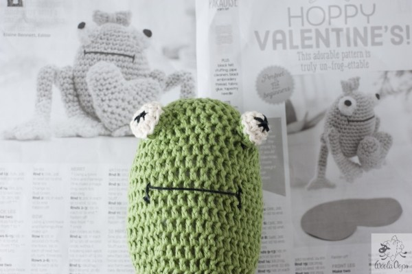 Grenouille - St Valentin - small-15