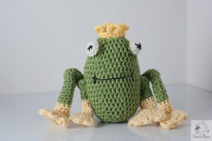 Grenouille - St Valentin - small-22