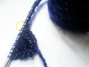 String en mohair - GOOD small-6